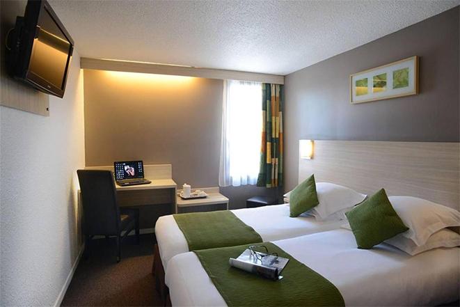 Hotel Comfort Chelles Marne La Vallee